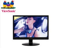 Wholesale 2015 HOT SALE ViewSonic ViewSonic VA1923A LED inch widescreen LCD monitor
