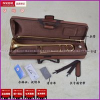 Wholesale Lynx genuine Xinghai Xinghai authorized lifetime warranty card XAT alto trombone sounds of musical instruments