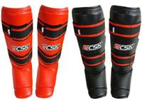 Wholesale Shin Guards kickboxing Sanda boxing Leggings Ankle protection for MMA Muay thai shin pads
