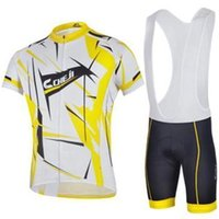 Wholesale 2015 Summer hot sale new cycling jersey cycling wear cheji cycling skinsuit short bib sets