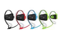 Universal Bluetooth Headset Wireless Jabees bsport Universal professional sports bluetooth 4.0 earphones stereo Waterproof Swimming headset wireless headphone