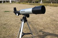 Wholesale High quality telescope F36050 three portable monocular telescope tripod mm suitable for beginners entry level
