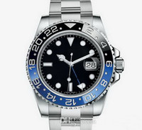 best mechanical watches - man hot Silver best sales date New style Automatic Mechanical Wristwatches men watch Luxury sports Stainless steel Mens Watches