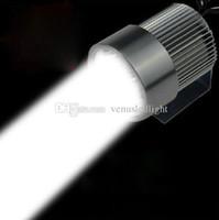 Wholesale super bright auto led light lamp V W Electric Motorcycle LED Headlight Driving Fog Spot Work Light Lamp