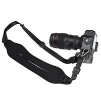 Wholesale Andoer Quick Rapid Camera Single Shoulder Neck Strap Belt Sling for Canon D D D Nikon D90 D610 D7100 Sony Pentax DSLR D1799