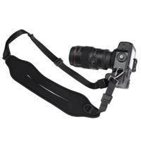 Cheap Andoer Quick Rapid Camera Single Shoulder Neck Strap Belt Sling for Canon 70D 650D 600D Nikon D90 D610 D7100 Sony Pentax DSLR D1799
