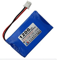 aluminum ions - Free shiping V mAh Aluminum shell lithium ion batteries Rechargeable batteries