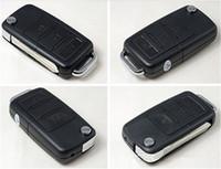 Wholesale Mini Camcorder Car Keys Cameras FPS Hidden Motion Detect SPY Video Recorder HD Car Keys Cameras Built in Li Battery