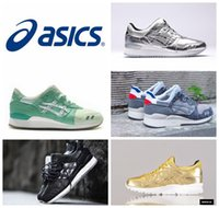 athletic colors - 2016 New Colors Asics III Running Shoes For Women Men Lightweight Fashion Breathable Athletic Sport Sneakers Eur