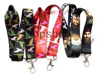 duck dynasty - New Mixed Duck Dynasty Lanyards Neck Strap Keys Camera ID Card Lanyard