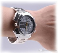 Wholesale 1PCS HD vision high definition camera watch RAM GB W4000 p hd video million pixels
