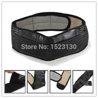 Wholesale Large Size x15 Pain Relief Tourmaline Far Infrared Ray Heat Health Waist Belt Support Strap