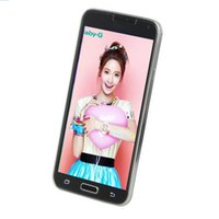 Wholesale 1 HDC i9600 inch Cheap G MTK6572 Dual Core Android Quad Band WIFI Bluetooth GPS Camera WCDMA Unlocked Smart Mobile Cell Phone