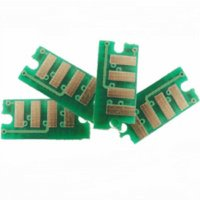 Wholesale Compatible fuji Xerox Phaser for Xerox WorkCentre b Toner resert Cartridge Chip for XER R02182 R02183