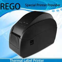 Wholesale 58mm thermal barcode label printer