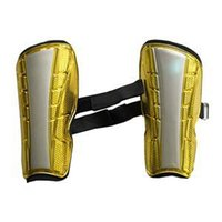 Wholesale Brand Small Youth Outdoor Sports Soccer Shin Guard New Pair Ankle Shinguards