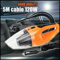 Wholesale w1021 Car Vacuum Cleaner Wet And Dry Dual use Super Suction meter V W Tile Vacuum Cleaner Aspirador De Po Portatil