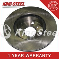 Wholesale Auto Brake Disc Parts for Toyota Corolla model Oem