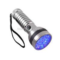 Q3 HID/Xenon LED Flashlights Aluminum Torch UV Light Bright Flashlight 2 Lighting Modes Batteies Power