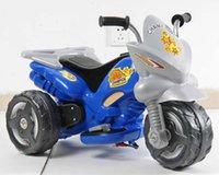 Wholesale Kid Toy Motorcycle Three Wheels Vehicle Children Ride On Car