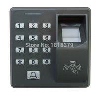 fingerprint door access - Biometric Fingerprint Access Control Machine Electric RFID Reader Scanner Sensor Code System For Door Lock X7 M F100 MF100