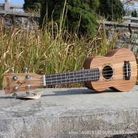 Wholesale Vuk Lily inch ukulele top log color full of Acacia Hawaii guitar ukulele