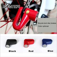 bicycle disc lock - Bike Locks Anti theft Disk Disc Brake Rotor Lock For Scooter Bicycle Safety Lock For Scooter Motorcycle Safety