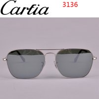 Wholesale sunglasses for men or women brand high quality designer sunglasses sliver green lens freeshippingd