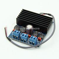 Wholesale Hot Sale TDA7492 D Class High Power Digital Amplifier Board x50W AMP Board with Radiator