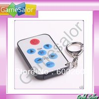 Wholesale Universal IR Mini TV Remote Control Keychain