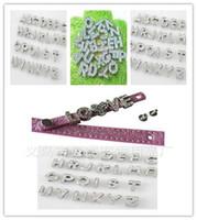 Wholesale 30 HOT Sale Fashionable mm Slide Charm DIY for Dog Pet Collar Pet Jewelry Pet Fashion