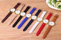 Wholesale luxury Brand Daniel Wellington Watches colors Women men DW Watch Leather strap sports Quartz Wristwatch