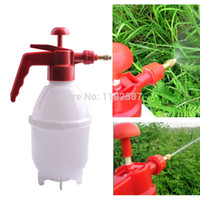 Wholesale ASLT ML Chemical Sprayer Portable Pressure Garden Spray Bottle Plant Water order lt no track