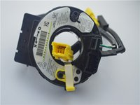 accord clock - OEM SEN H01 New Brand Spiral Cable Sub Assy Clock Spring For Hon da Accord Fit SENH01