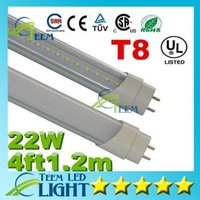 best cool tube - Best price CE RoHS UL ft T8 W W Led Tube Light lm V Led lighting m Fluorescent Tube Lamp Warranty Years