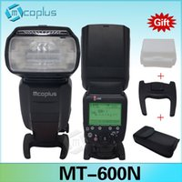 For Nikon nikon - Mcoplus MT N I TTL High Speed Sync s Flash Speedlite for Nikon D7100 D7000 D5300 D5200 D3100 D800 D600 D90
