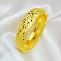 american bridal shops - Korean version of the popular bridal shop bridal jewelry factory direct supply of gold plated gold bracelet