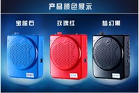 Wholesale 2016 Hot sale famous brand with high quality radio portable card speaker little bees megaphone mini mp3 player for wholesales