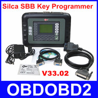 new car launch - Professional Silca SBB Car Key Programmer SBB Key Pro V33 No Need Tokens Make A New Key For Multi Brand Cars Immobilizer