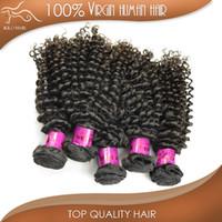 Cheap Natural Color Kinky curlymalaysian hair Best 100g Curly curlymalaysianhairbundles
