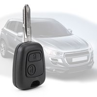 Wholesale Remote Key Case Shell fit for BTN PEUGEOT Key Case VE331 W0