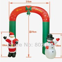 Phenomenal Cheap Inflatable Outdoor Christmas Decorations Free Shipping Easy Diy Christmas Decorations Tissureus
