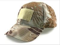Ball Cap america element - America Outdoor Sports Unisex Element Caps Casual Army Kryptek Hats Men Military Baseball Cap Camouflage Visors