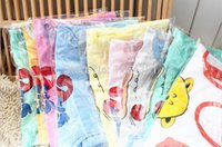 baby boy graphics - Newborn Baby Boys girls Short Sleeve Summer Graphic T Shirt cartoon