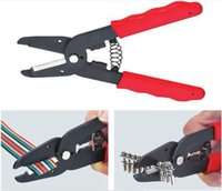 automatic ribbon cutter - Cutting mm W mm2 mm L HS Ribbon cable cutter automatic rebound spring