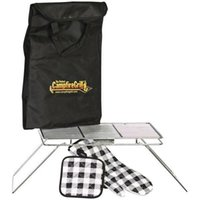 Wholesale Perfect Campfire Explorer Campfire Grill Cook For Your Backpacking Party