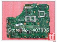 asus motherboard chipset - Motherboard for Asus K53SD REV HM65 Chipset GT M G Videocard System Tested