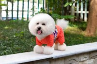 apparel for dogs - Hot Sell Pet Dog Clothes for Sale Winter Warmer Pet Hoodies Supplies Fashion Orange Lovely Dogs Design Cute Unisex Wool Sweater Pet Apparel