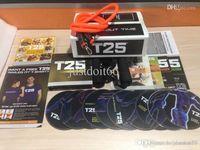 Cheap T25 DVDs Best Slimming Training Set
