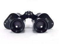 Cheap All-metal 62 Model high-powered night vision binoculars 8X30 Outdoor military Binoculars telescope 8x zoom concert Outdoor Sport